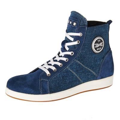 iXS Schuhe Allegra, blau-matt