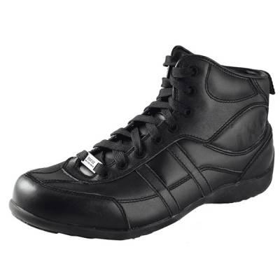 iXS Schuhe Bora, schwarz