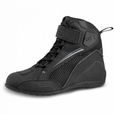 iXS Schuhe Breeze 2.0, schwarz