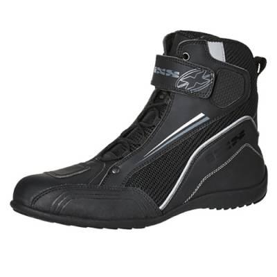 iXS Schuhe Breeze, schwarz