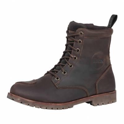 iXS Schuhe Classic Oiled Leather, braun