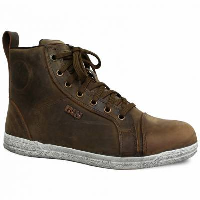 iXS Schuhe Classic Sneaker Vintage 2.0 braun
