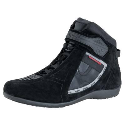iXS Schuhe Fury evo, schwarz (B-Ware)