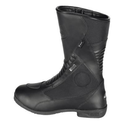iXS Schuhe Meteor evo, schwarz