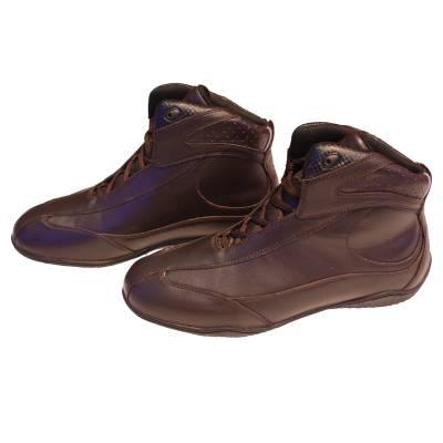 iXS Schuhe Splash, braun