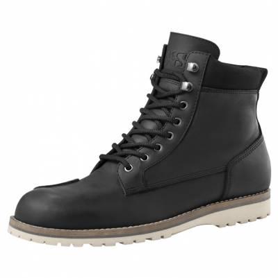 iXS Schuhe Tabor, schwarz