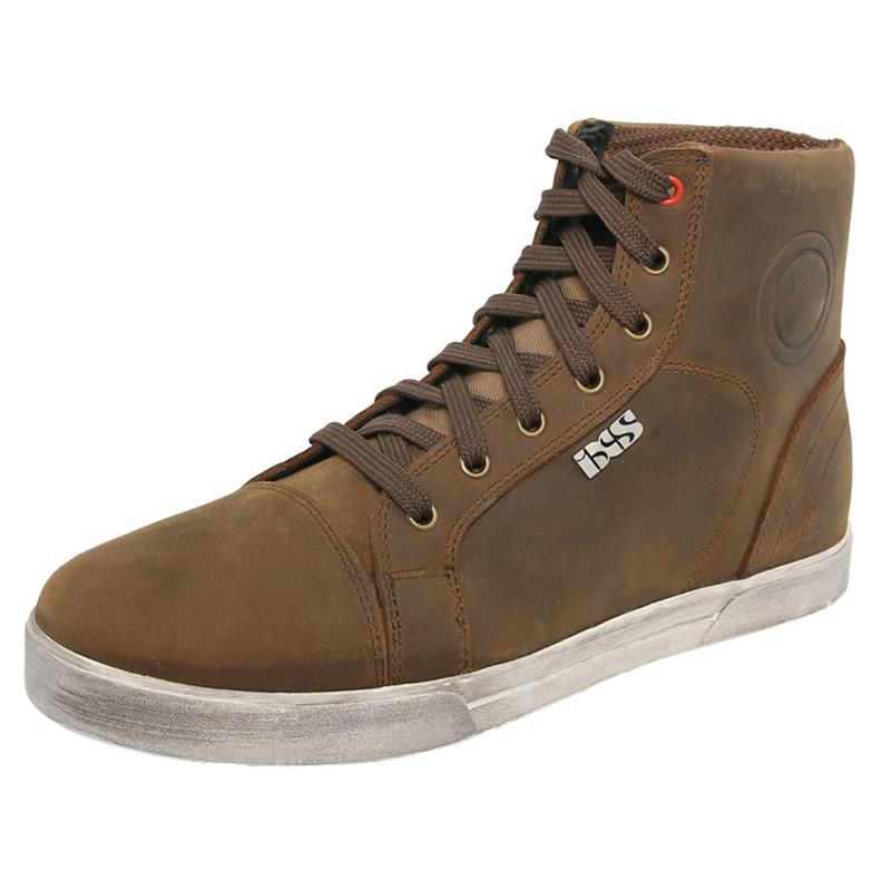 iXS Sneaker Classic Vintage, braun