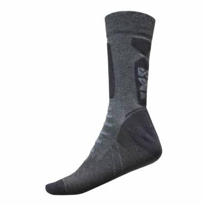 iXS Socken 365 Basic, schwarz