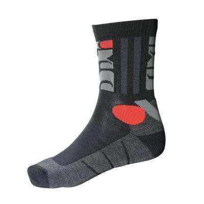 iXS Socken Touring kurz