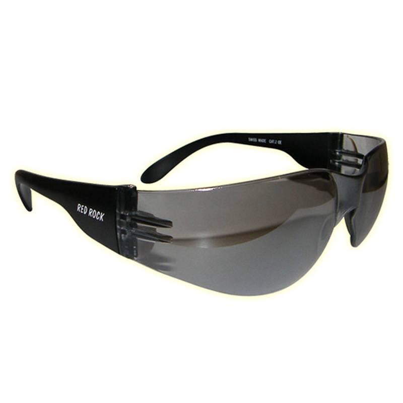iXS Sonnenbrille Red Rock, silber verspiegelt