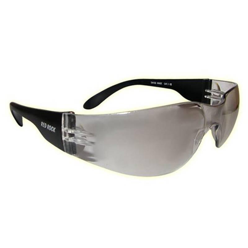 iXS Sonnenbrille Red Rock, transparent verspiegelt