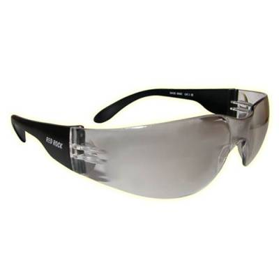 iXS Sonnenbrille Red Rock, transparent verspiegelt