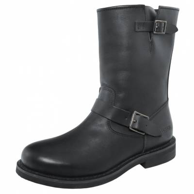 iXS Stiefel Classic Engineer Oiled Leather, schwarz