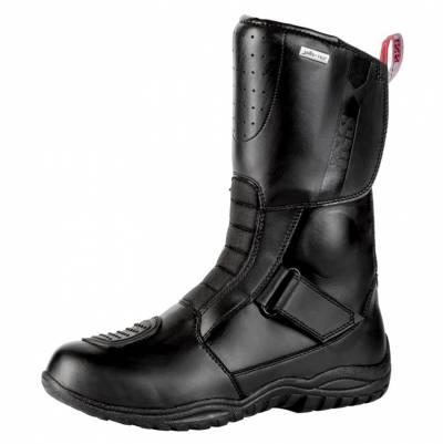 iXS Stiefel Classic ST, schwarz