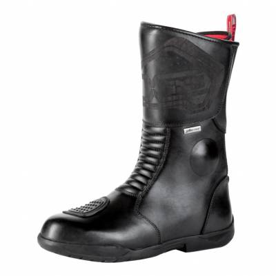 iXS Stiefel Comfort-ST, schwarz