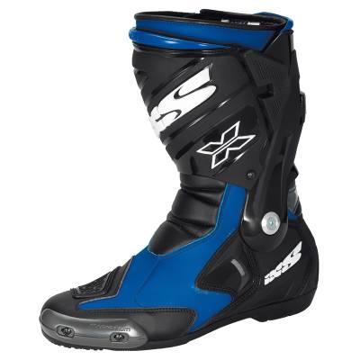 iXS Stiefel Estoril, schwarz-blau