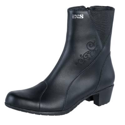 iXS Stiefel Lea 2, schwarz