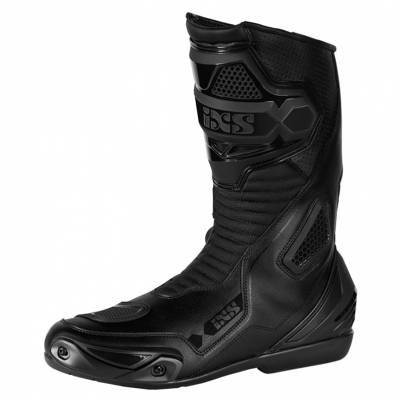 iXS Stiefel RS-100, schwarz