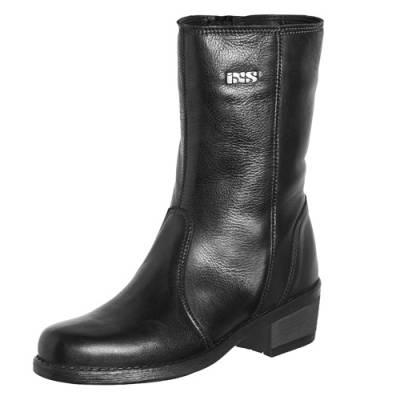iXS Stiefel Tabea, schwarz