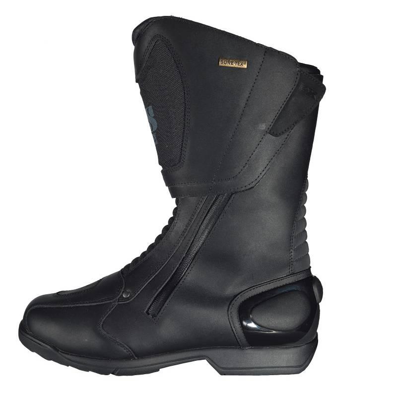 iXS Stiefel Ultra Evo 2, schwarz
