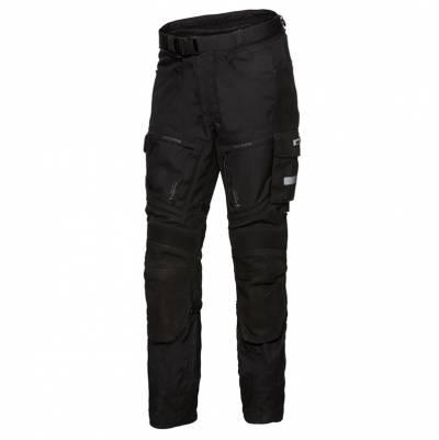 iXS Textilhose Montevideo-ST, schwarz