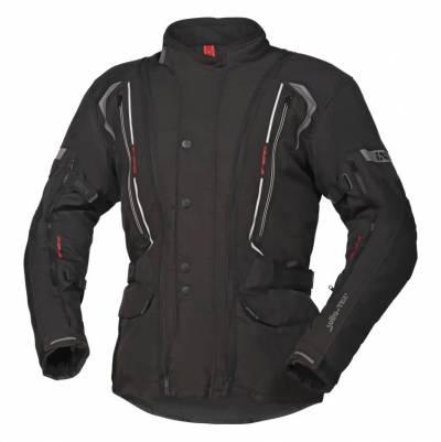 iXS Textiljacke Flex-ST, schwarz