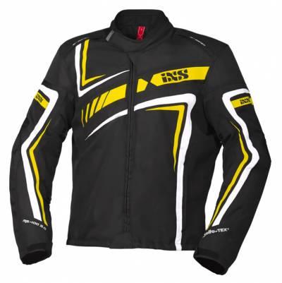 iXS Textiljacke RS-400-ST 2.0, schwarz-gelb-weiss