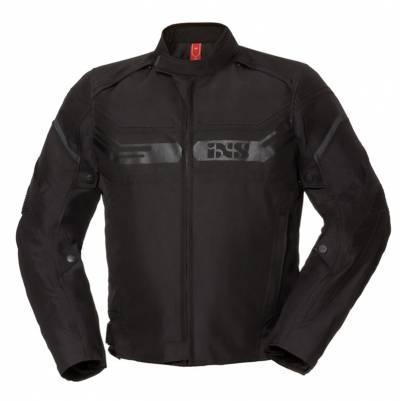 iXS Textiljacke RS-400-ST, schwarz