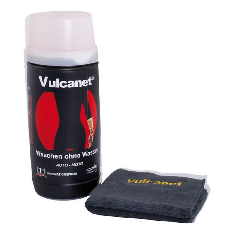 iXS Vulcanet Reinigungstücher-Set