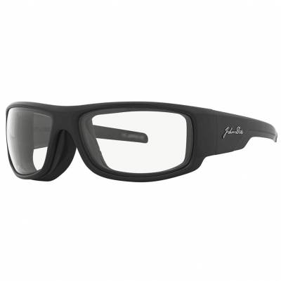 John Doe Brille Speedking Photocromic, schwarz