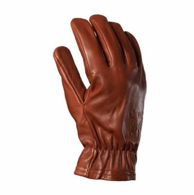 John Doe Handschuhe Freewheeler, braun