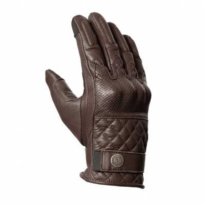 John Doe Handschuhe Tracker, braun