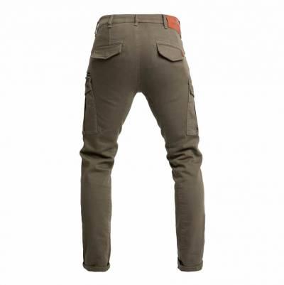 John Doe Jeans Defender Mono slim fit Cargo olive