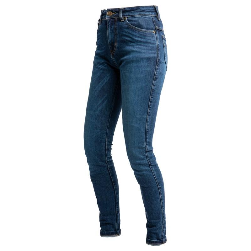 John Doe Jeans Luna High mono, indigo