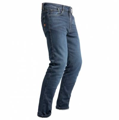 John Doe Jeans Pioneer Mono, indigo