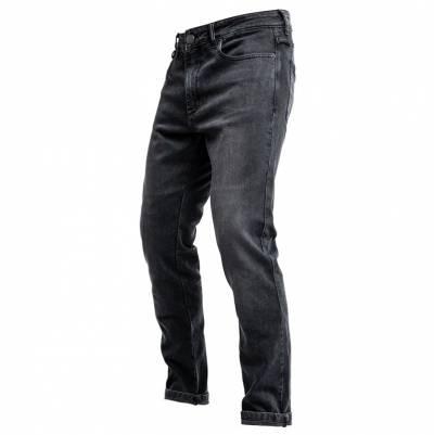 John Doe Jeans Pioneer Mono, schwarz used
