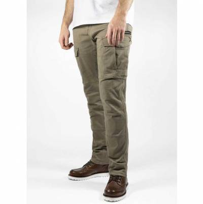 John Doe Jeans Stroker, camel