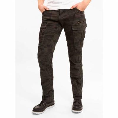 John Doe Jeans Stroker, camouflage
