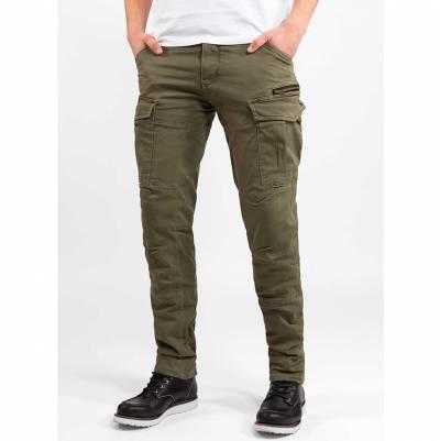 John Doe Jeans Stroker, olive