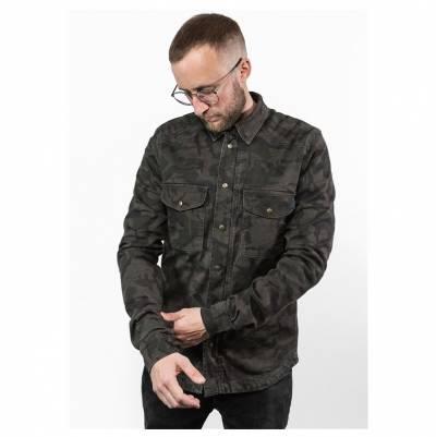 John Doe Motoshirt, camouflage