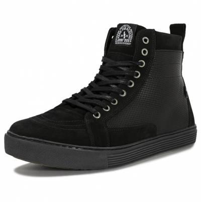 John Doe Schuhe Neo, schwarz