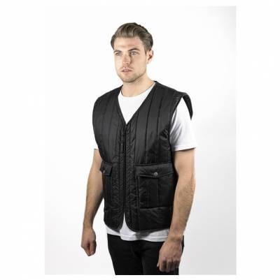 John Doe Weste Originals Vest, schwarz