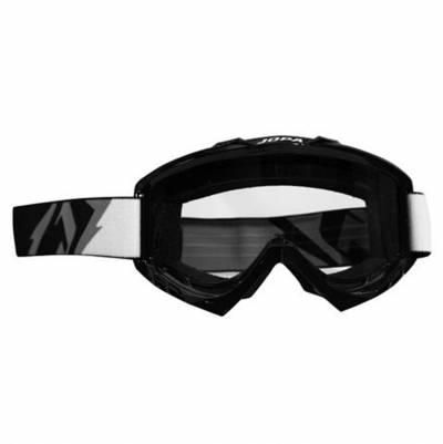 Jopa Crossbrille Poison-Venom, schwarz