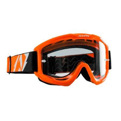 Jopa Crossbrille Venom II, orange
