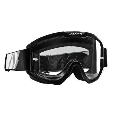 Jopa Crossbrille Venom II, schwarz