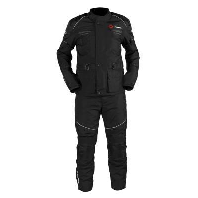 Jopa Textilkombi Omega V2, schwarz