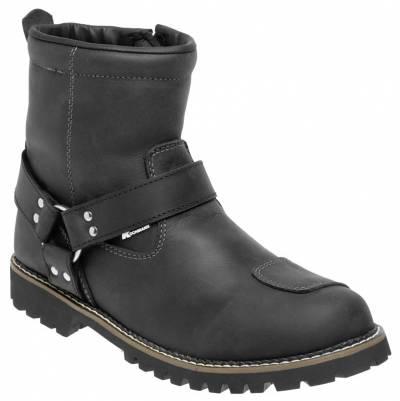 Kochmann Schuhe Arizona, schwarz