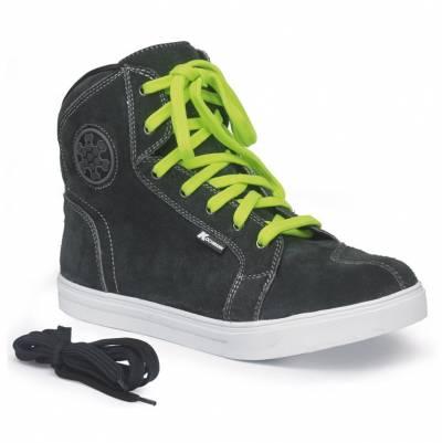 Kochmann Schuhe Twister, grau