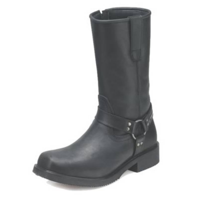 Kochmann Stiefel Missouri, schwarz
