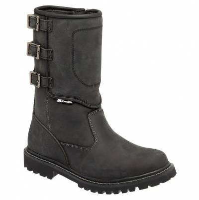 Kochmann Stiefel Nevada, schwarz